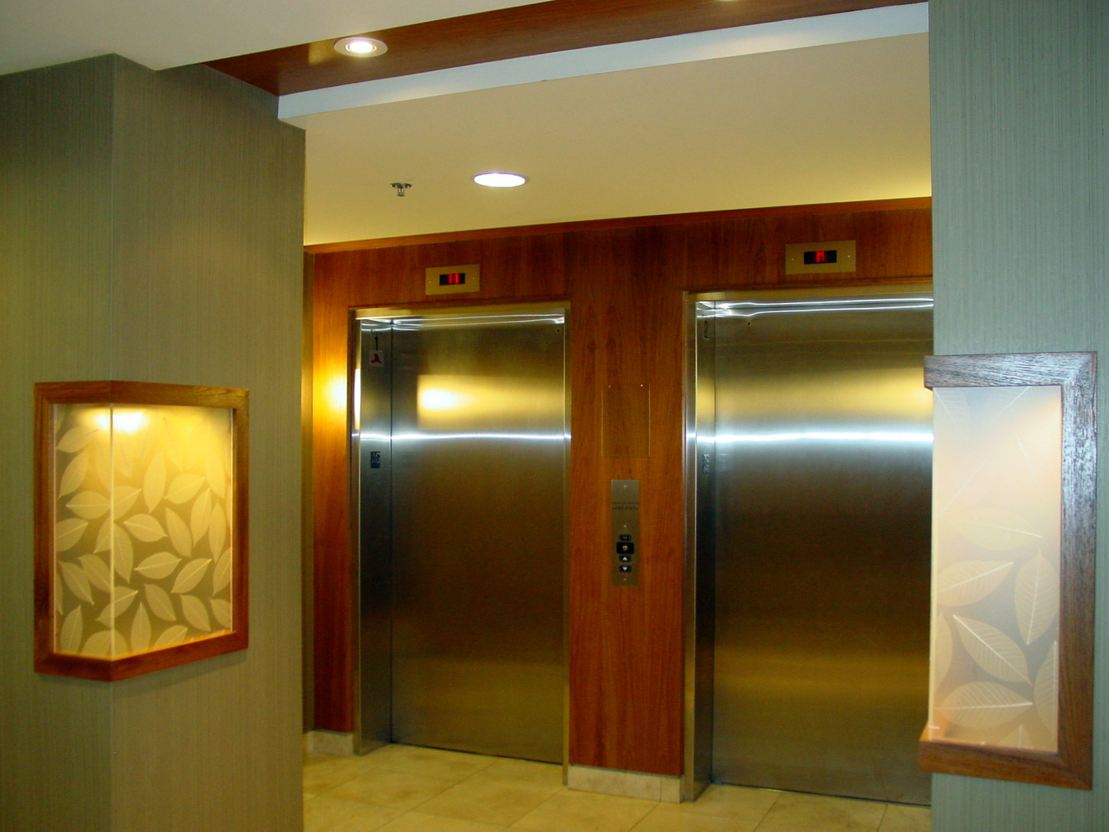 Sources Of Elevator Noise