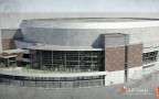 Lincoln's West Haymarket Arena Renderings | Credit: DLR Group