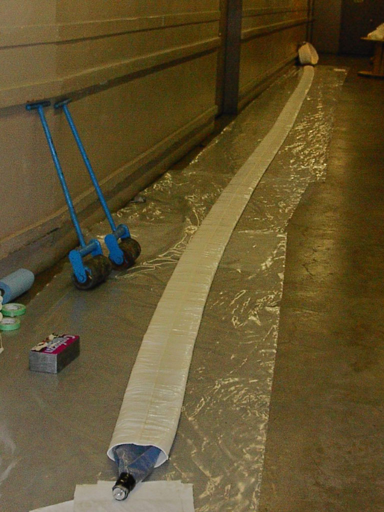 Nu Flow Technologies - Trenchless Pipe Repair   Pipe ...
