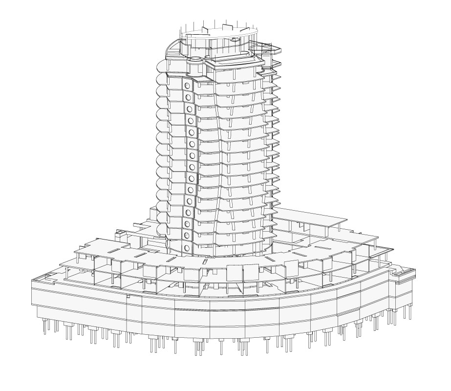 The Erickson Building Buildipedia