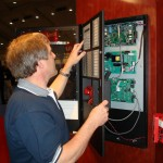 Commercial Fire Alarm Systems | Credit: Honeywell Fire Systems