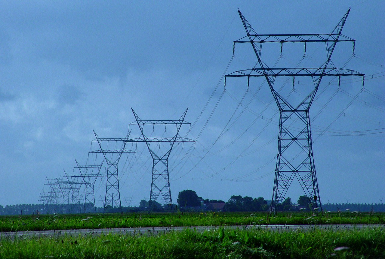 Watts It Matter to You? Electricity Transmission - Buildipedia