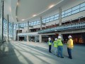 San Diego International Airport's Terminal 2 | Image courtesy of HNTB Architecture
