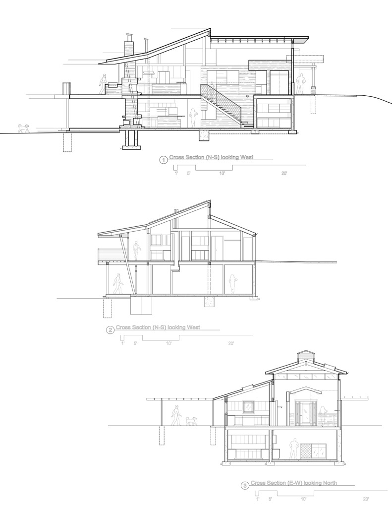 modern farmhouse plans buildipedia modern farmhouse image courtesy of craig caulfield
