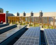 Net Zero Energy Buildings: Residential and Commercial