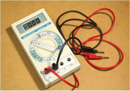 Electrical tester Image by Free Photo Fun