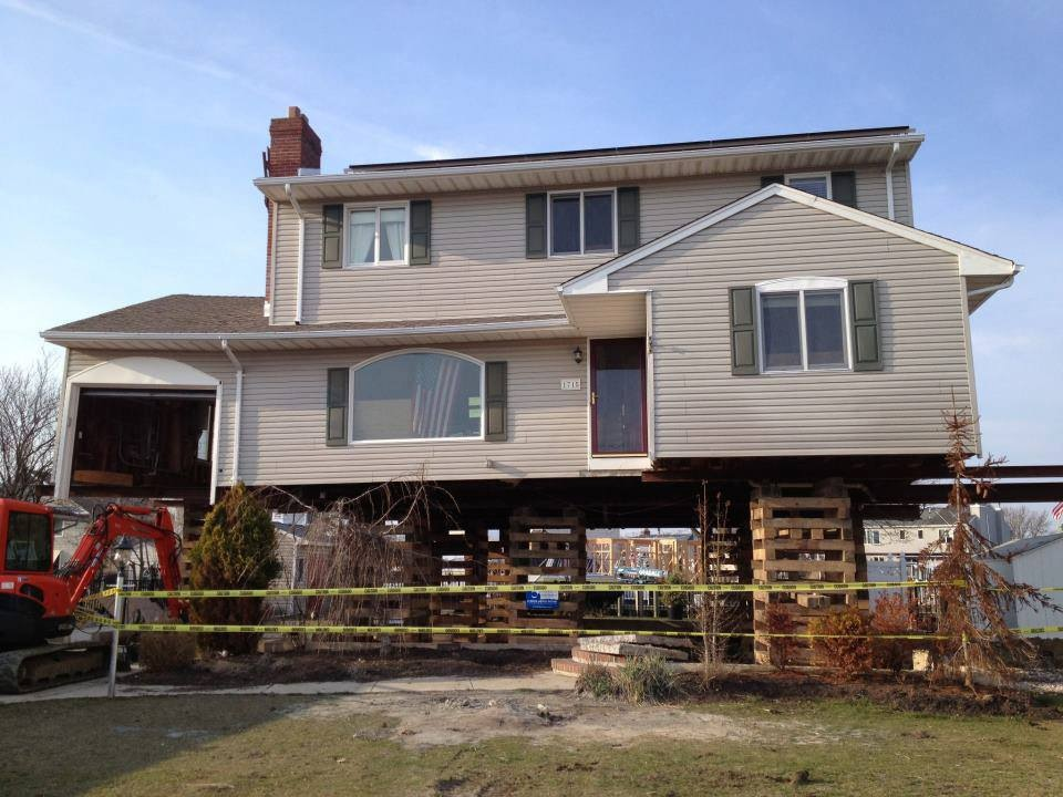 Siding Choice Crucial For Contractors Rebuilding Jersey