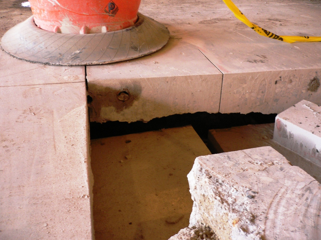Concrete Cutting Buildipedia