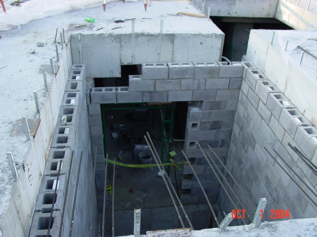 Masonry Anchorage And Reinforcing