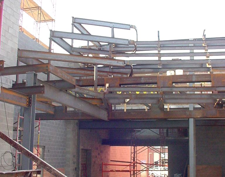 Structural Metal Framing Buildipedia