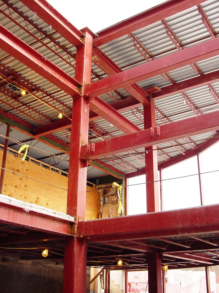 Structural Steel Framing Buildipedia