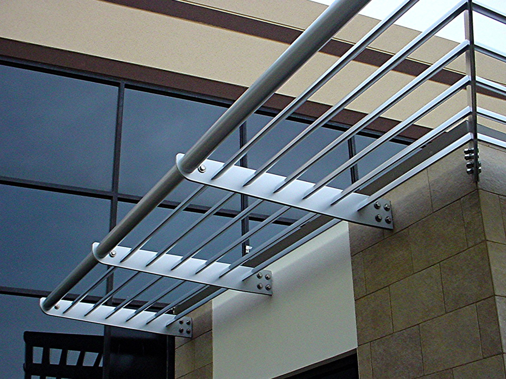 Structural Aluminum Framing Buildipedia