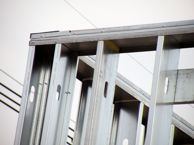 Cold Formed Metal Framing - Buildipedia