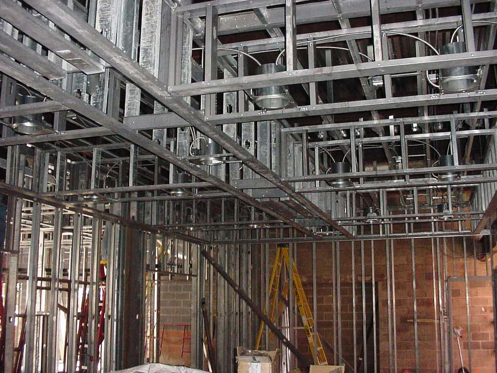 Cold Formed Metal Framing Buildipedia