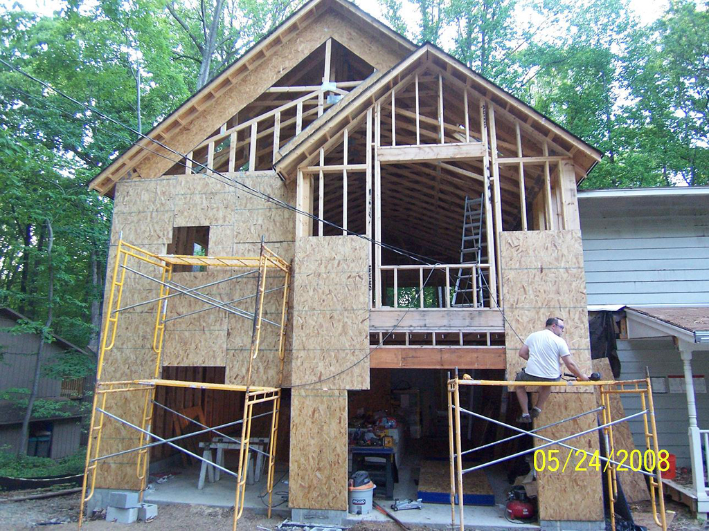 Wood sheathing related keywords wood sheathing long tail for Exterior sheathing options