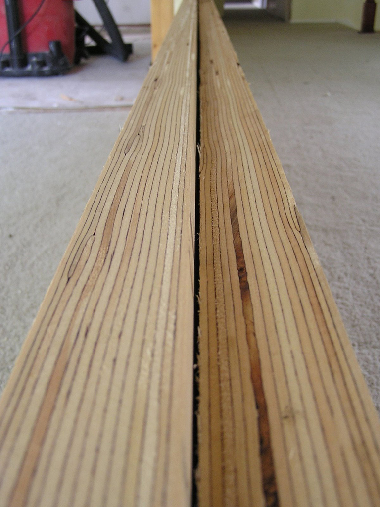 Laminated veneer lumber buildipedia