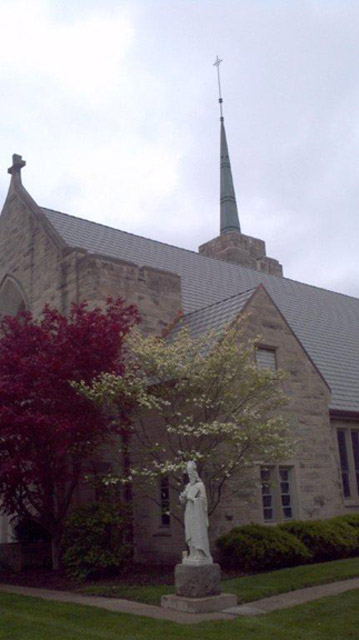 Churches Thankful For Roofs Overhead Buildipedia