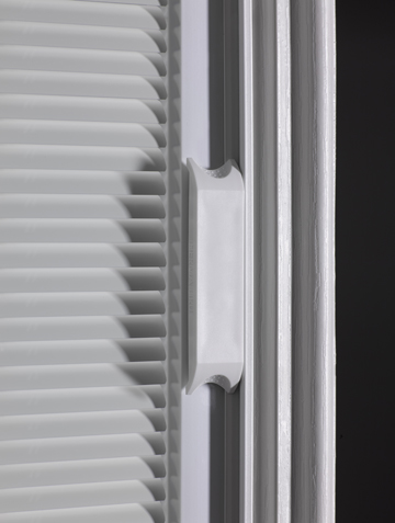 Therma-Tru Introduces Low-E Internal Blinds for Entry Door Systems