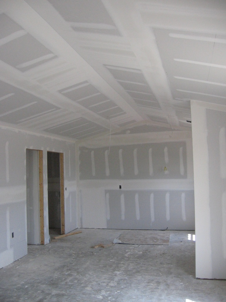 Exterior Gypsum Board ~ Gypsum board buildipedia
