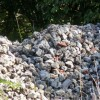 Crushed Stone Surfacing