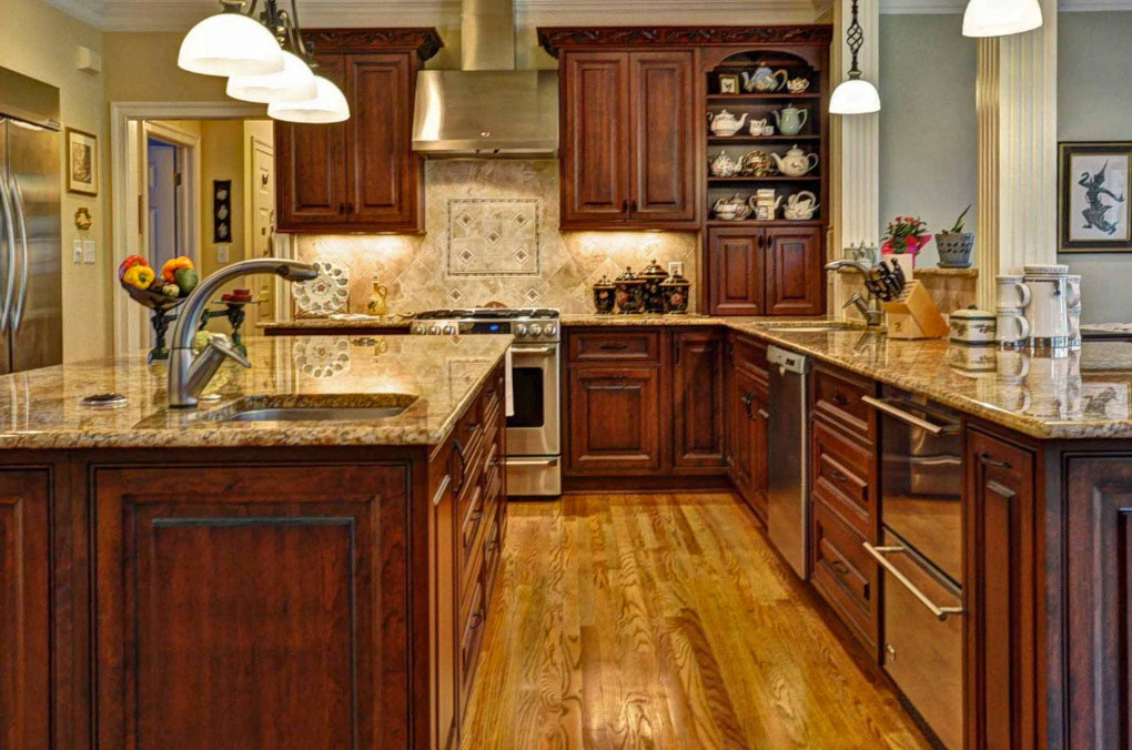 Smart Kitchen Design Buildipedia
