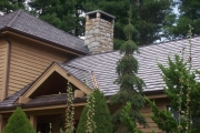 Roofer Sees Preference Shift in Roofing Products
