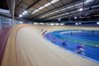 London 2012: Velodrome by Hopkins Architects