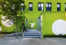 Shipping Containers: Creative Architecture at Work