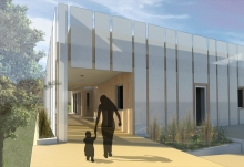 2011 Solar Decathlon: The Ohio State University