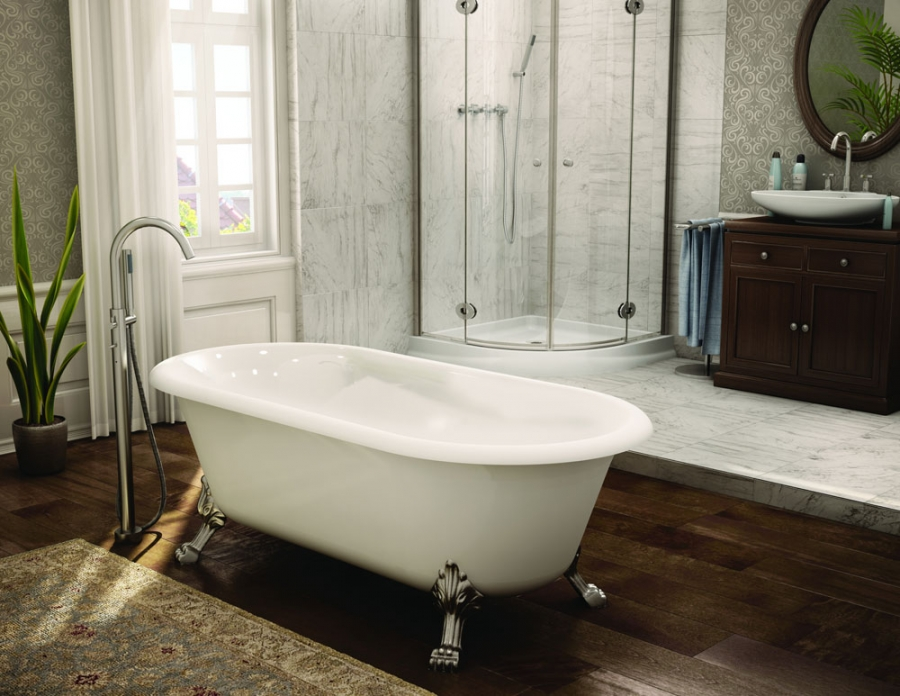 5 bathroom remodeling design trends and ideas for 2013 - buildipedia