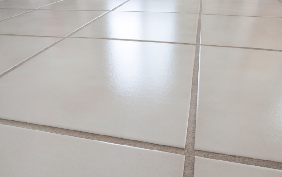 Tile flooring 101 care and maintenance buildipedia for Type of floors in houses