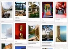 Top Ten Pinterest Boards for Architecture