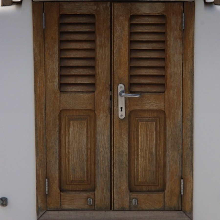 stile and rail wood doors buildipedia