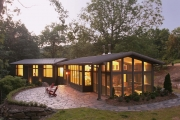 Green House of the Month: A Respectful Retreat in Celo, North Carolina
