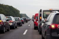 Is Traffic Always Bad? The Pros of Congestion