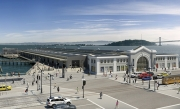 The New Exploratorium on the Embarcadero