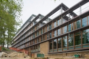 Accoya® Wood Selected for Prestigious Renovation Project of German Embassy in Washington DC