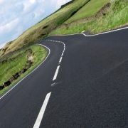 Asphalt Pavement for Solar Power: The Future, or a Dream?