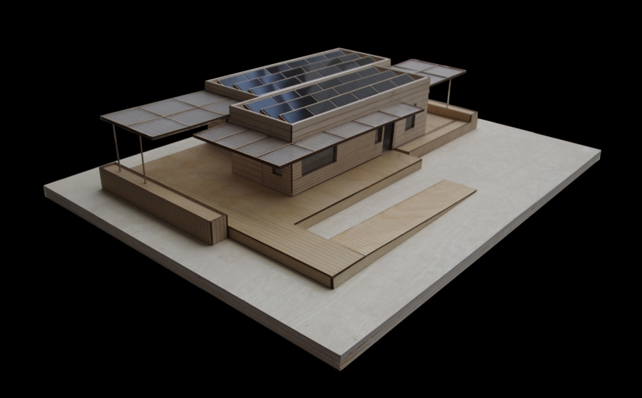 2011 Solar Decathlon: University of Illinois at Urbana-Champaign's Re_home