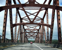 U.S. Infrastructure – Obvious but Unnoticed