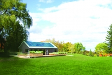2011 Solar Decathlon: Middlebury College