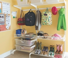 Small Space Solutions: Storage Tips