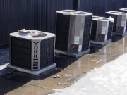 Central Cooling Equipment