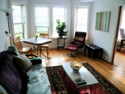 Small Spaces: Seven Ways to Live More Graciously