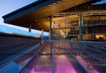 Case Study: Vancouver Convention Centre