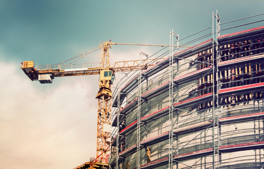 Mitigating the Risks of Green Construction