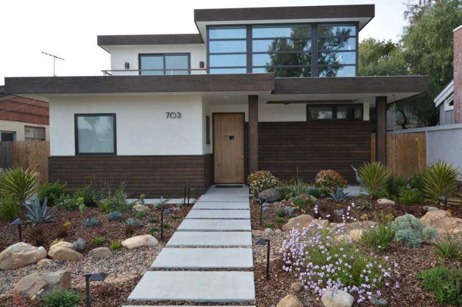 Accoya� Contributes to Sustainable Home in Orange County ...