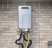 Energy-Efficient Gas Water Heater Replacement Options