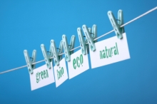 Green Speak: FTC Provides Guidance on Environmental Marketing