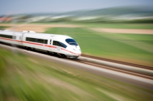 Uncertainty Mounts: The Future of High-Speed Rail Development
